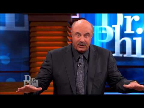 Are You Ready to Get Serious about Losing Weight? -- Dr. Phil