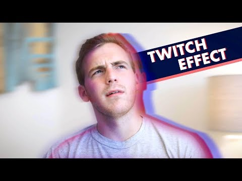 Twitch Effect - An Unexpected Lesson | Premiere Pro Tutorial