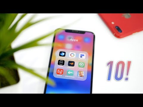 Top 10 Best iPhone Apps for 2018! | Must Have iOS Apps!