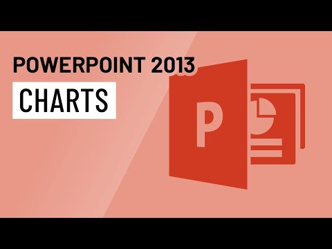 PowerPoint 2013: Charts