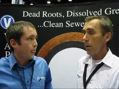 Stop Tree Roots in Drains. 3 Reasons to use Vaporooter.