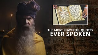 The Most Powerful Quotes Ever Spoken