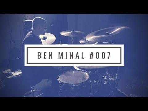 Ben Minal #007   Displace My Face