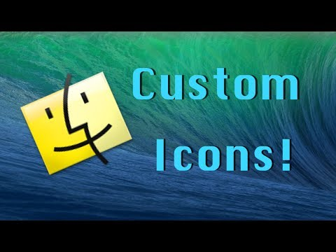 How to Customize your Mac Dock Icons