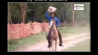 Bow Paytay Koapal Lage   Shahin   Part-1   Bangla Koutuk   Mysound BD