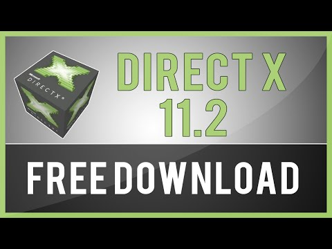 How To Install DirectX 11.2 on Windows 8/8.1