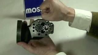 CHEAP MAKE HOMEMADE BACKYARD 3D PRINT SAND CASTING VW AMR500