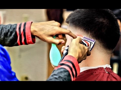 How To Cut A Low Bald Fade