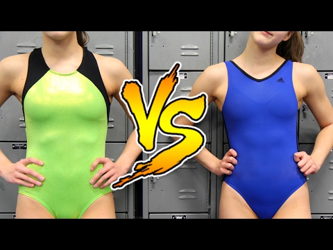 Does Your Lucky Leotard Affect Your Gymnastics? (TEST)