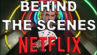 Download Netflix' Original Series: Brainchild! Exclusive Behind The Scenes! Video