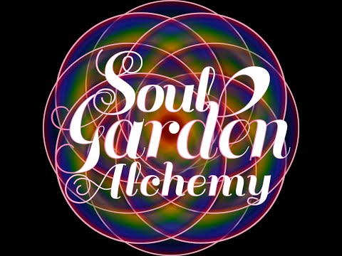 Soul Garden Alchemy: Beginner's Quest - #2 Sacred 7 Guardian Grid (Spirit Guide Connection)