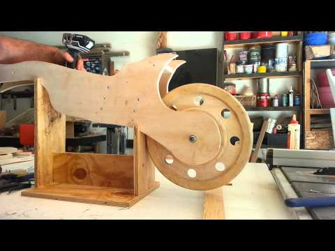 Woodworking-