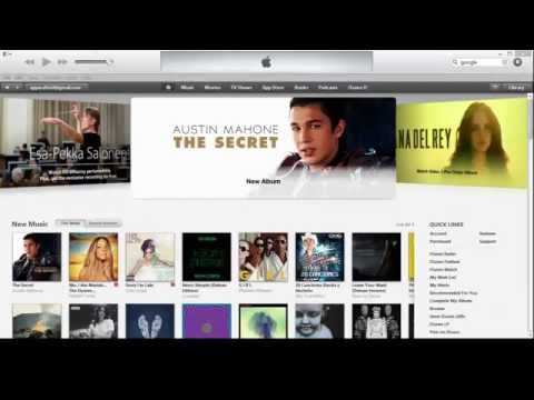 How to Create an Apple ID without a credit card using iTunes
