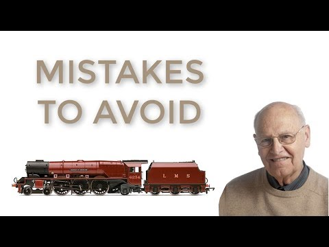 Model Trains   Model Railroad Mistakes – Model Trains and Layouts