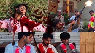 Hawai Firing Anjam | Badragga Vines New Pashto Video 2020 | PK VINES