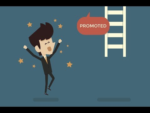 How your company's problems can help you get promoted!