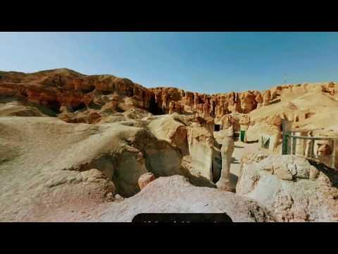Al Hasa Historical City, Saudi Arabia