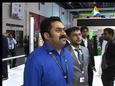 Emigration IRIS System, Morning News, 13.10.2014, Jaihind TV, Aswani Bharath