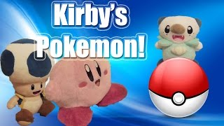 A JMD Film: Kirby's Pokemon!