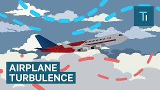 What Airplane Turbulence Is And Why It