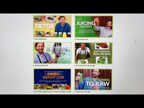 Why I Still Eat And Promote A Raw Food Diet!