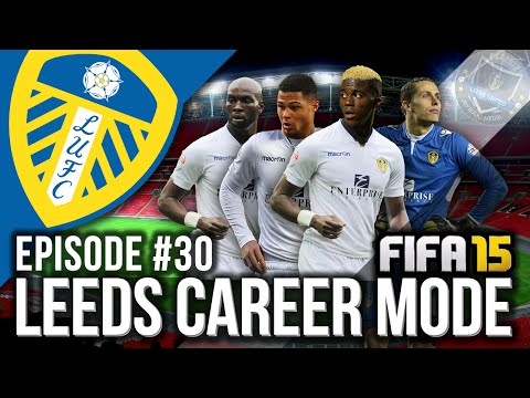 FIFA 15 | Leeds United Career Mode - THE AUSTRALIA JOB! #30