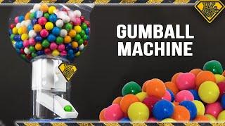 DIY Gumball Machine
