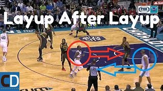 One of My Favorite NBA Offensive Concepts