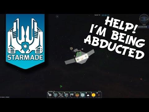 Testing Mining Drones And Fleet Mechanics - StarMade Survival Gameplay