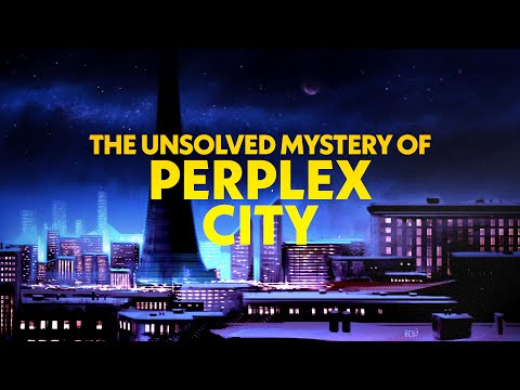 The Unsolved Mystery of Perplex City