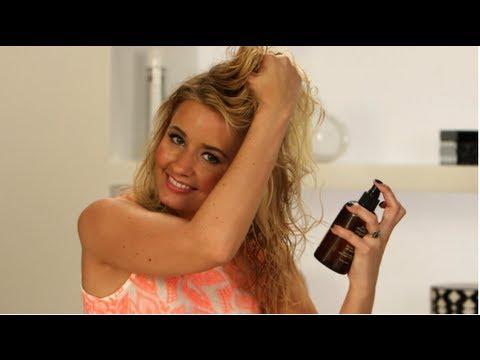 Best Beach Sprays, Hair Style Tips, Bella Beauty Review