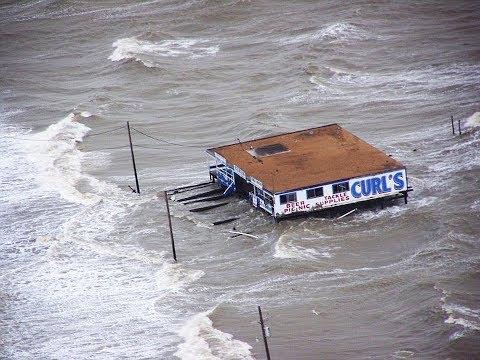 Live Video Footage Of Hurricane Maria In Cabarete, Puerto Plata, Punta Cana  Dominican Republic