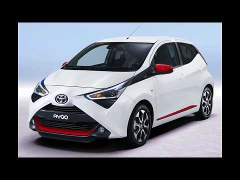 Toyota Aygo update brings more power and improved refinement -autocars news-