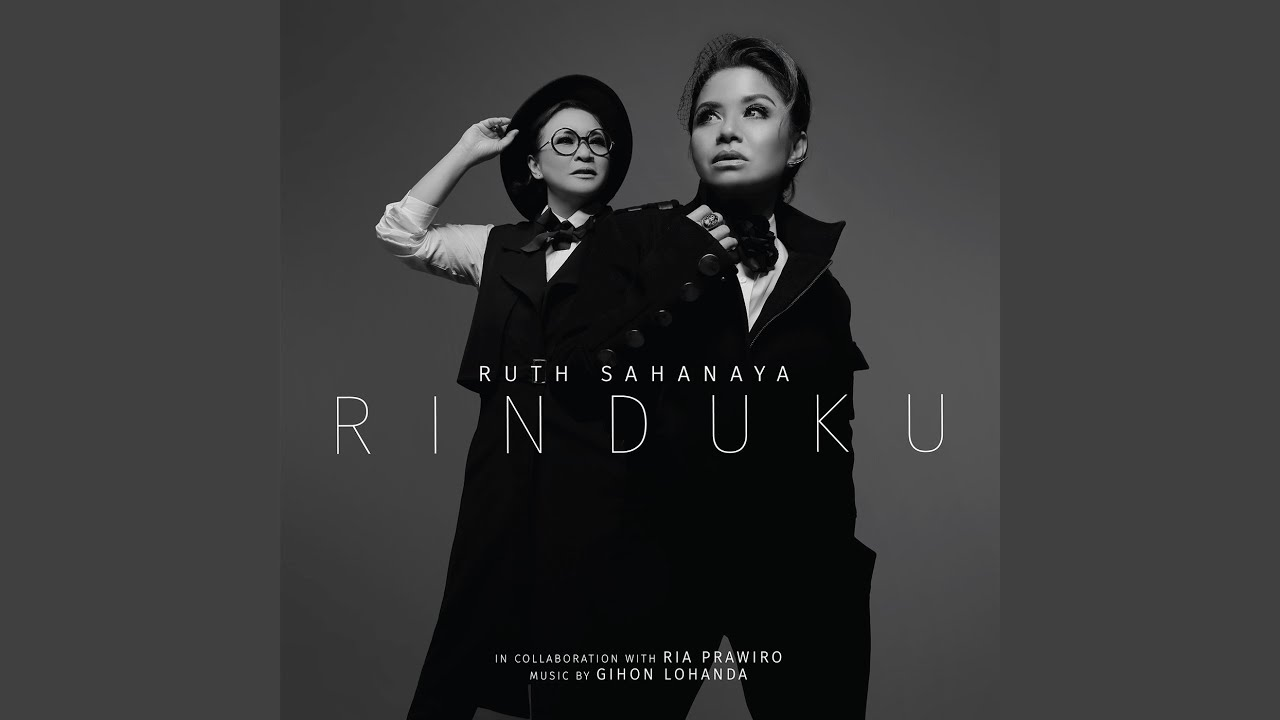 Ruth Sahanaya, Ria Prawiro & Gihon Lohanda - Kawan