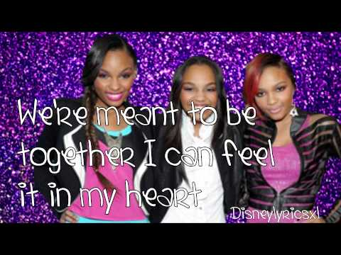 Great Divide - The Mcclain Sisters (Lyrics on screen)