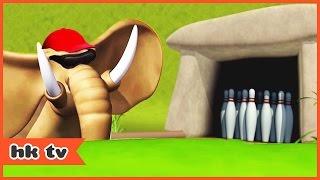 Cartoon | Gazoon - Sports Flair | Funny Cartoons For Children | HooplaKidz TV