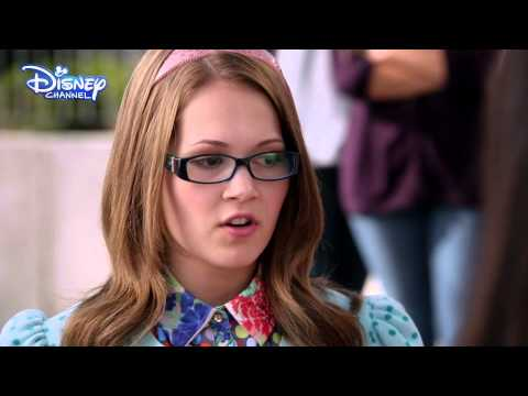 How To Build A Better Boy - Jaden, Mae and Nevaeh - Official Disney Channel UK HD