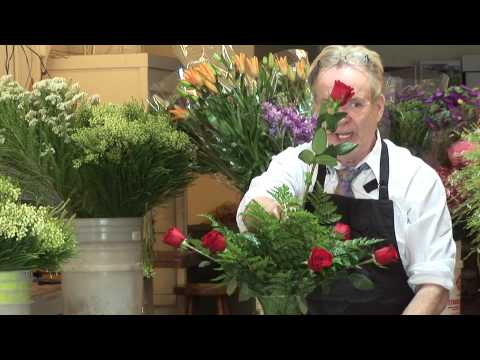 Techniques  To Become a Top Floral Designer