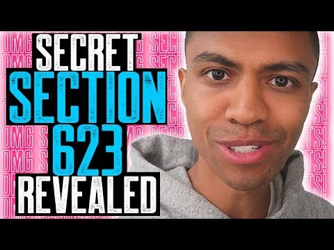 SECRET SECTION 623 REVEALED || REMOVE NEGATIVE ITEMS EARLY || EVICTIONS REMOVED FAST