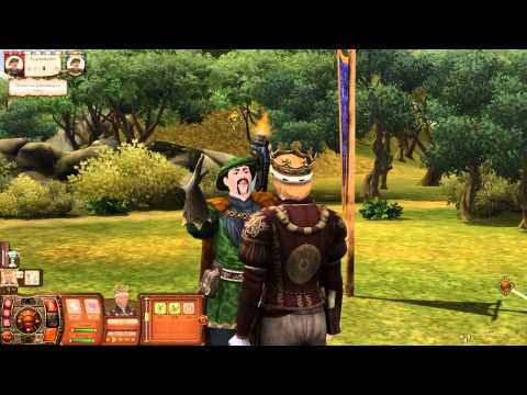 Sims Medieval Pirates and Nobles | Tutorial Video