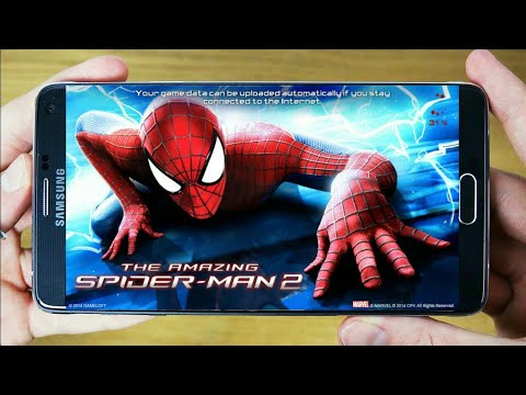 500MB || THE AMAZING SPIDER MAN 2 || HIGH GRAPHICS || PROOF