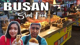 Download Kuliner Murah Busan Street Food di BIFF Square Video