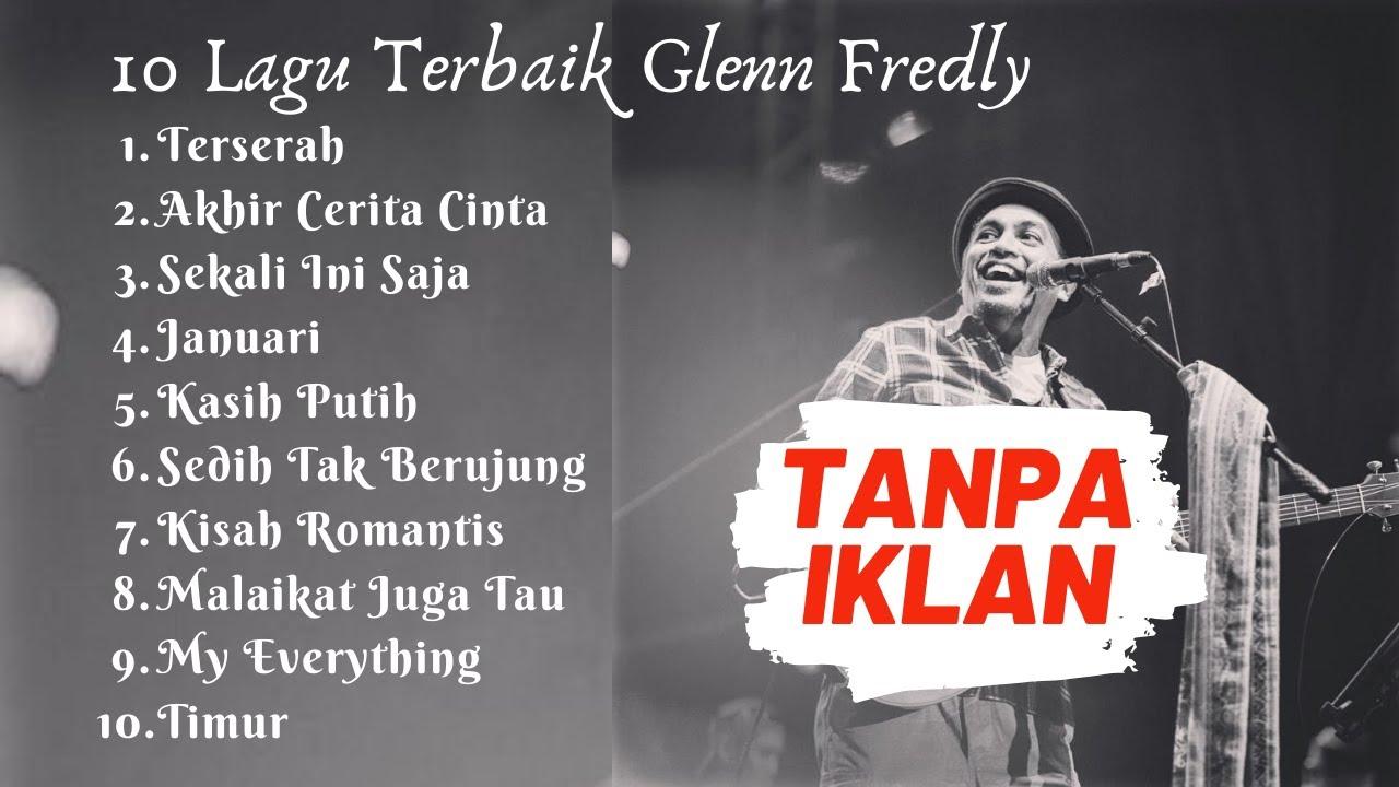Download [TANPA IKLAN] Glenn Fredly Full Album - Glenn Fredly MP3 - Best of Glenn Fredly - Download Offline MP3 Gratis