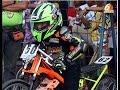 Drag Bike Kejurnas Banyuwangi 2015