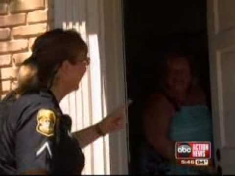 Open Garage Doors Lead to Residential Burglaries