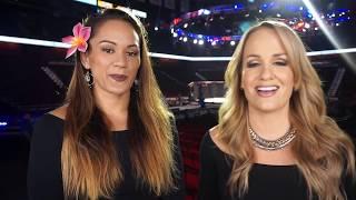 Bellator 186   Ten with Jenn: Ilima-Lei MacFarlane