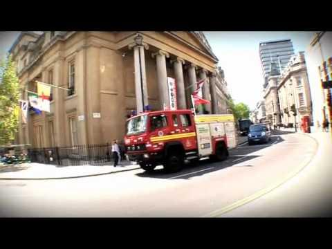 Follow That Fire Engine : Trailer
