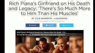 Is Rich Piana