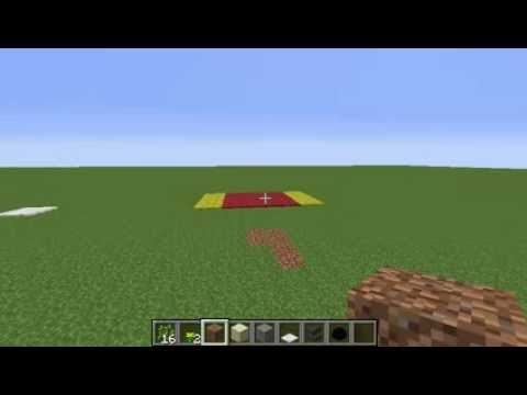 Flying Carpets in Survival Minecraft and More!