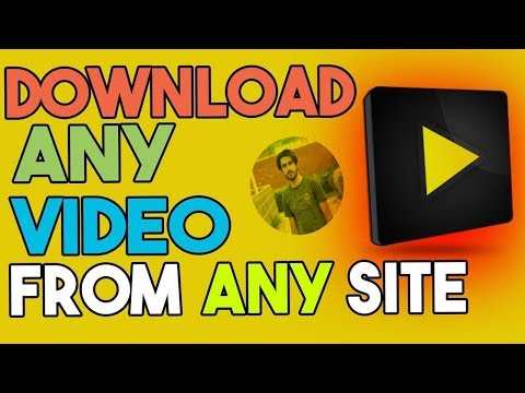 How to Download Videos from Facebook and YouTube [Without Using Any Software]